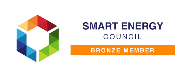 smart energy council bronze member